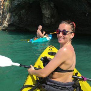 Kayak Tour 5 Terre